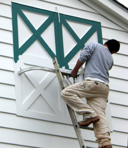 Exterior Paint Job Steps To Prepare: Part 79